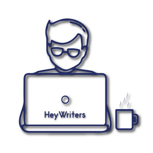 HeyWriters