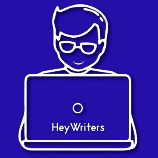 HeyWriters